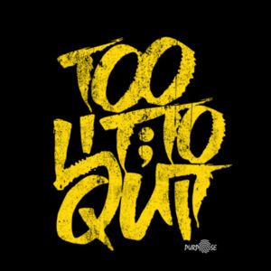 TLTQ Kid's T-shirt Design